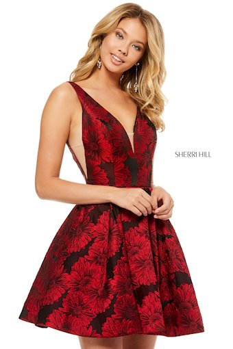 Sherri Hill Style 52177