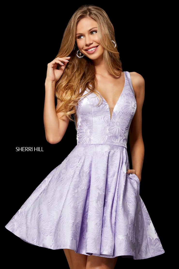 Sherri Hill 52177