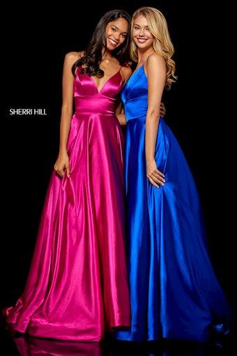Sherri Hill Style #52195