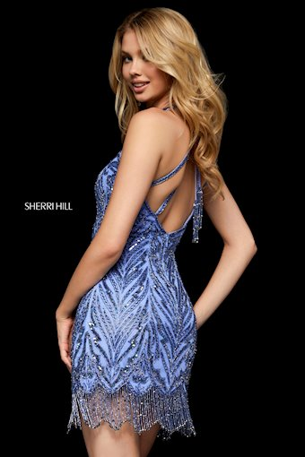 Sherri Hill #52199