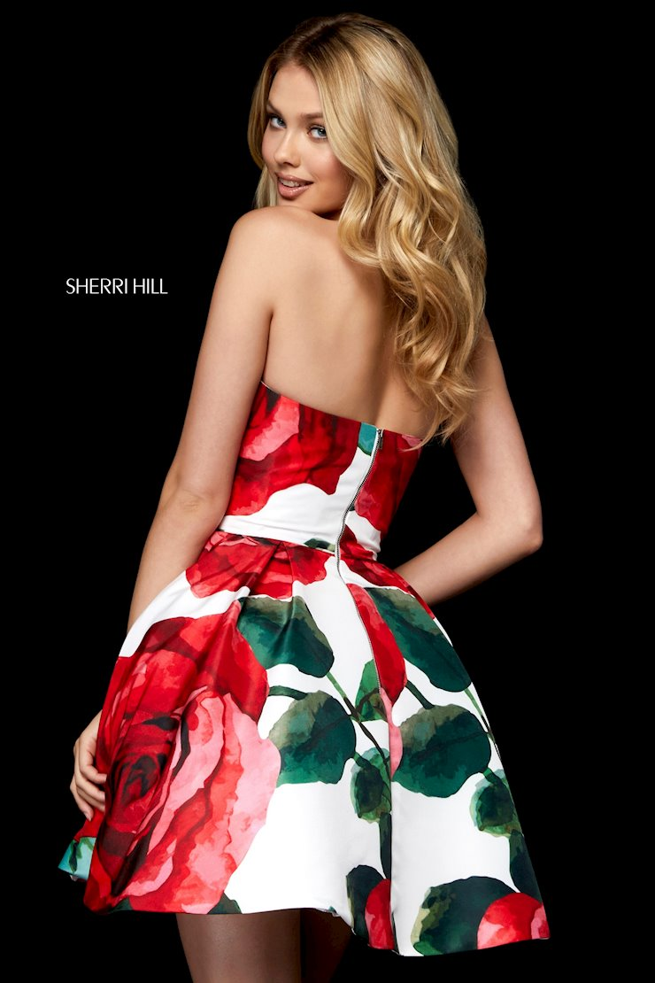 Sherri Hill Style #52267
