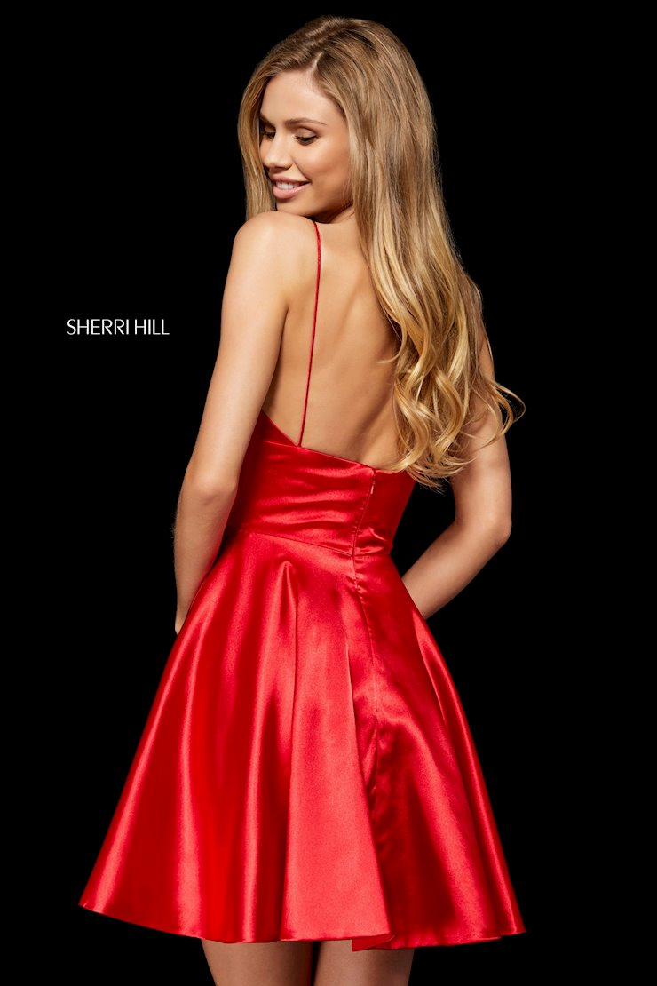 Sherri Hill Style #52291