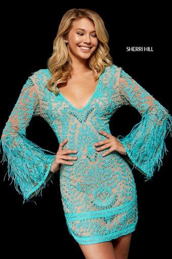 Sherri Hill Style #52307