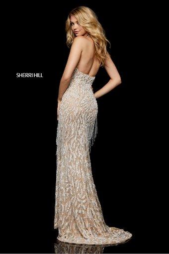 Sherri Hill Style #52326