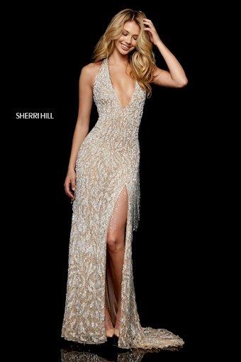 Sherri Hill #52326