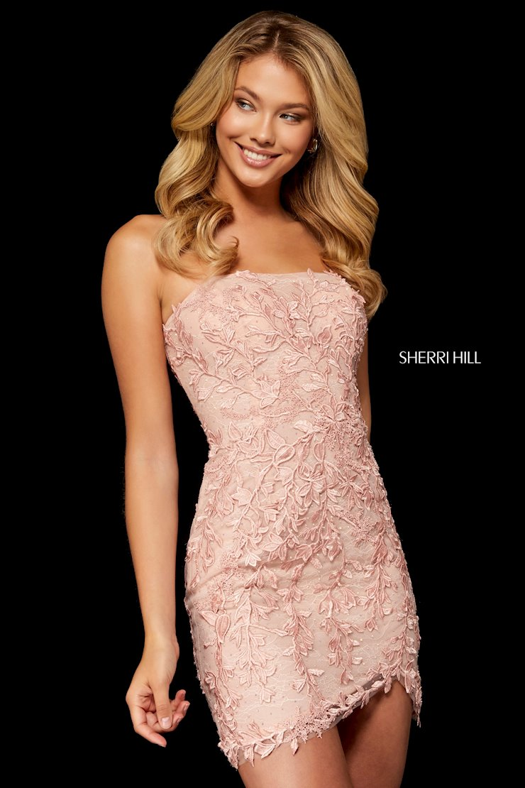Sherri Hill Style #52339 Image