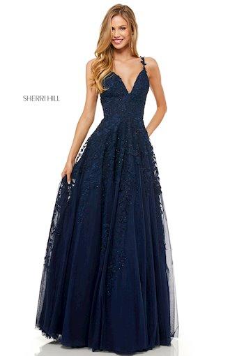 Sherri Hill Style #52342