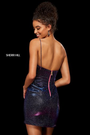 Sherri Hill Style #52354