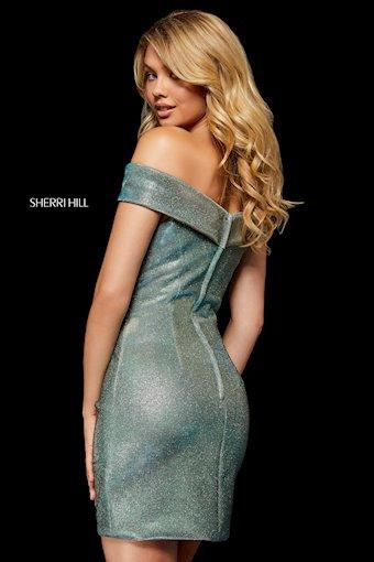 Sherri Hill #52355