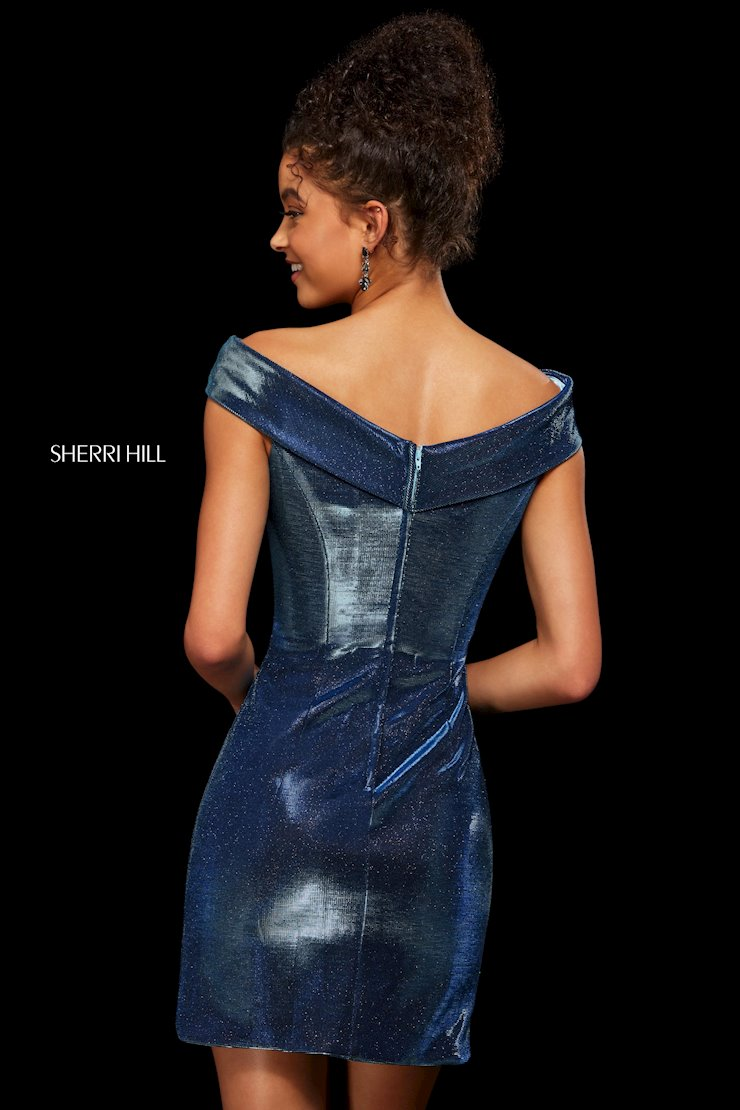 Sherri Hill Style #52355