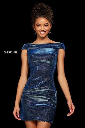 Sherri Hill 52355