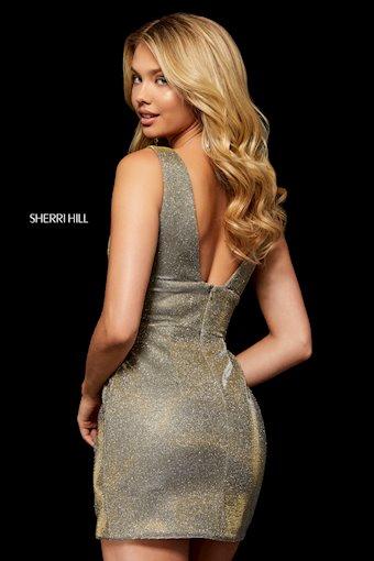 Sherri Hill Style #52356