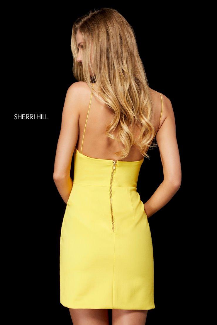 Sherri Hill Style #52358