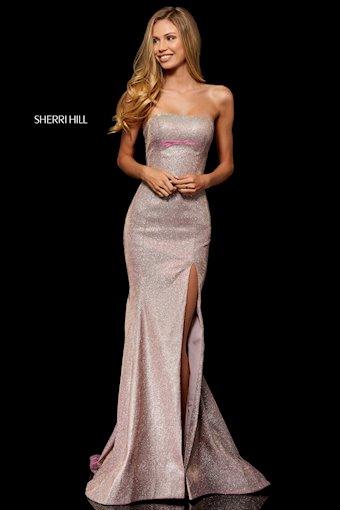 Sherri Hill #52362