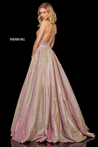 Sherri Hill Style #52364