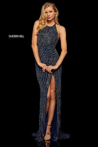 Sherri Hill #52368