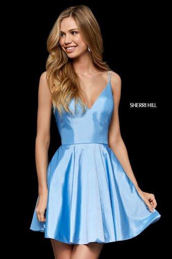 Sherri Hill 52378