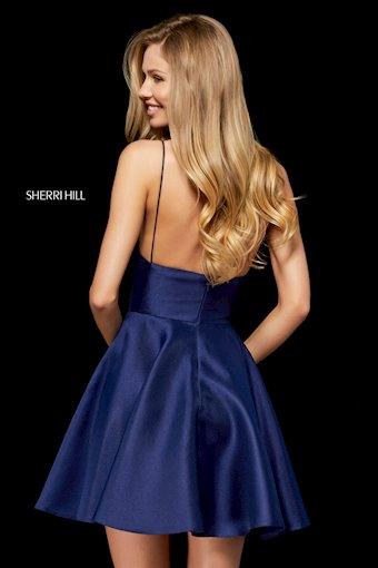 Sherri Hill Style #52379