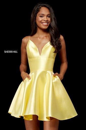 Sherri Hill #52379