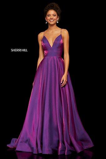 Sherri Hill Style #52424