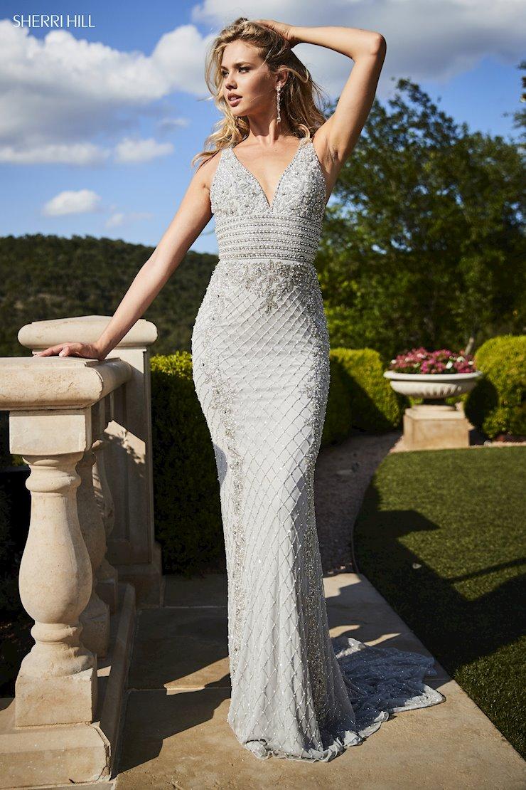 Sherri Hill Style #52453