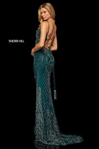 Sherri Hill 52454