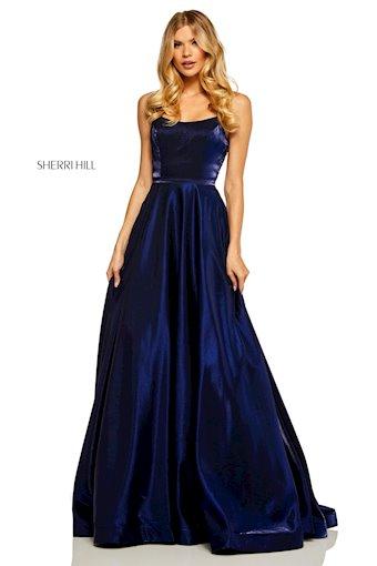 Sherri Hill Style #52457