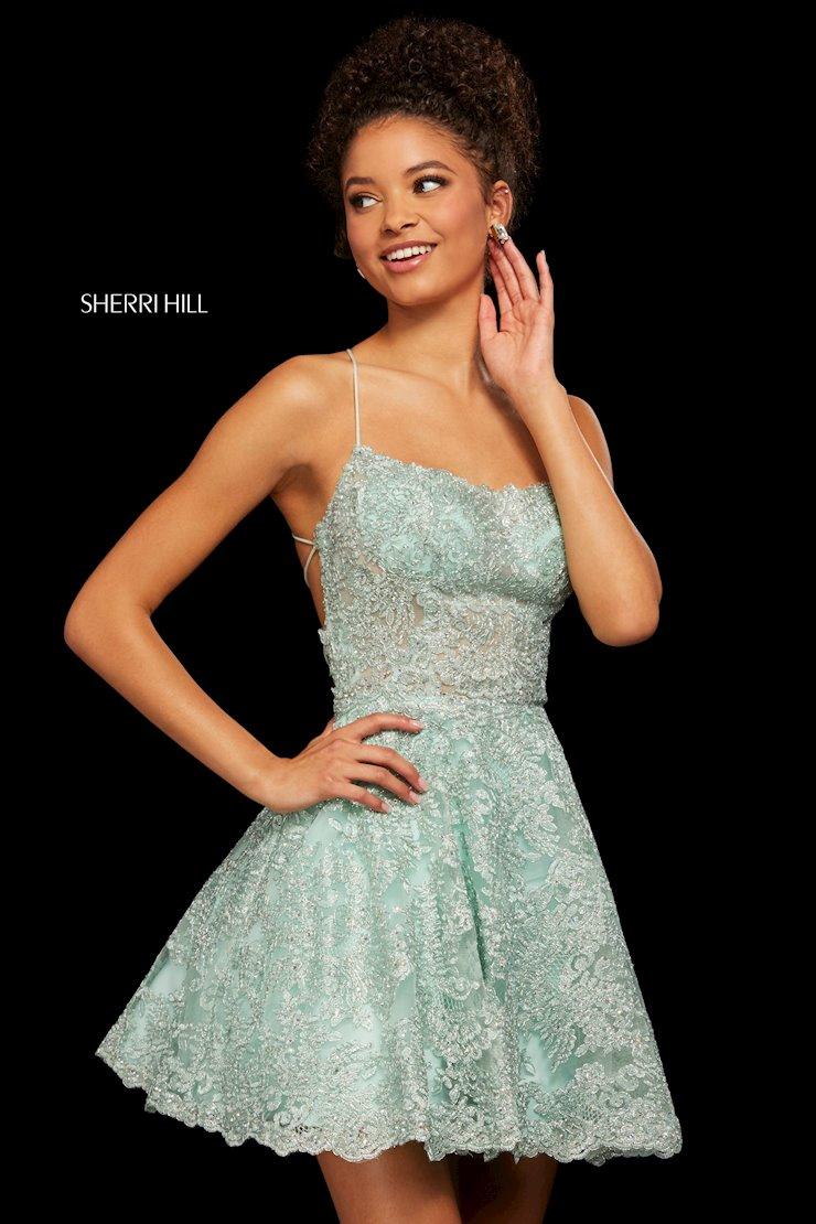Sherri Hill 52512