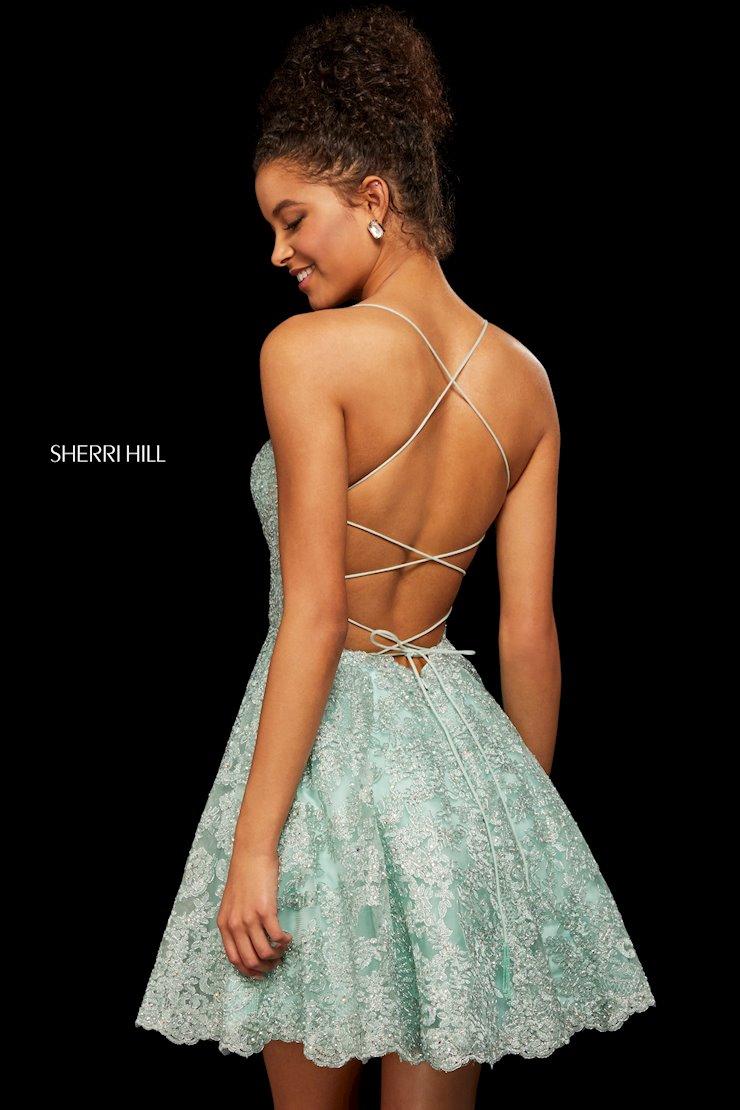 Sherri Hill Style #52512