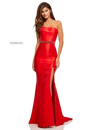 Sherri Hill Style #52541