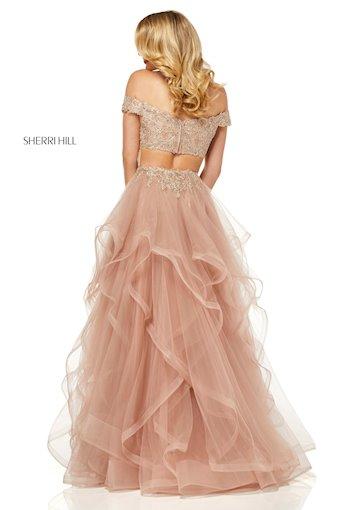 Sherri Hill Style #52556