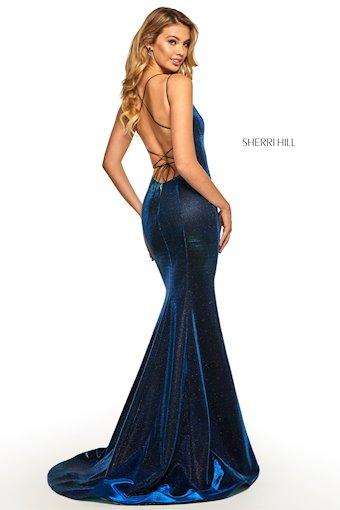 Sherri Hill 52614