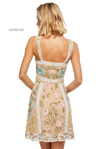 Sherri Hill Style #52669