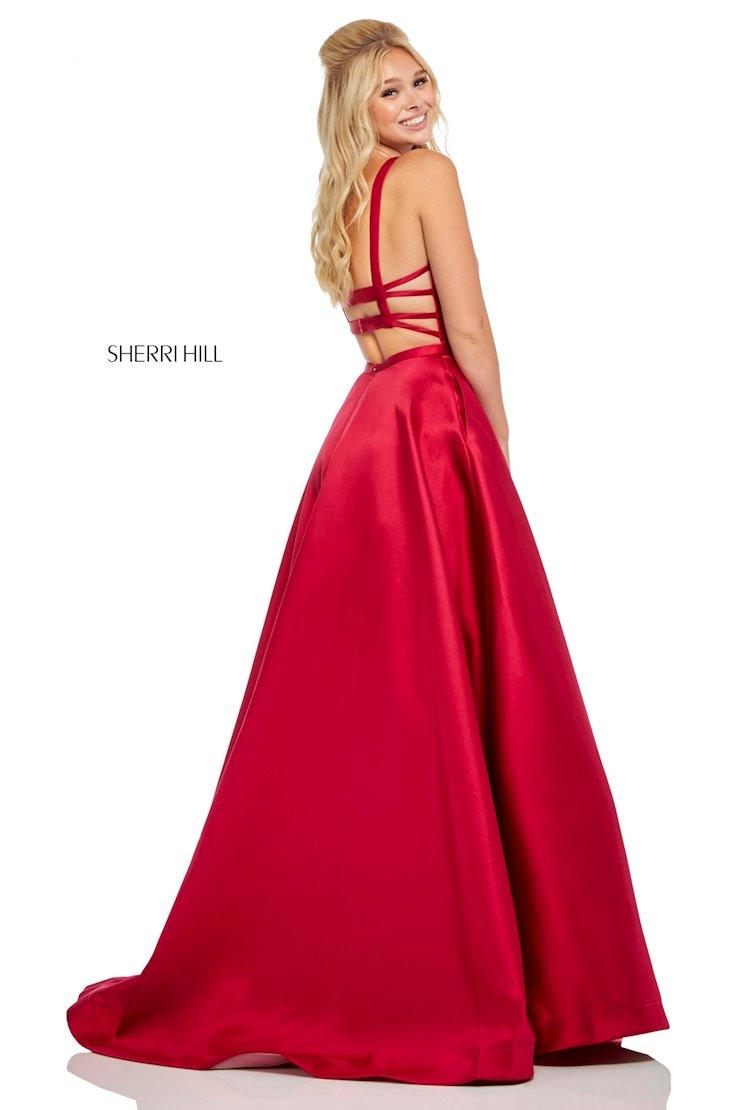 Sherri Hill 52715