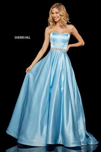 Sherri Hill Style #52776