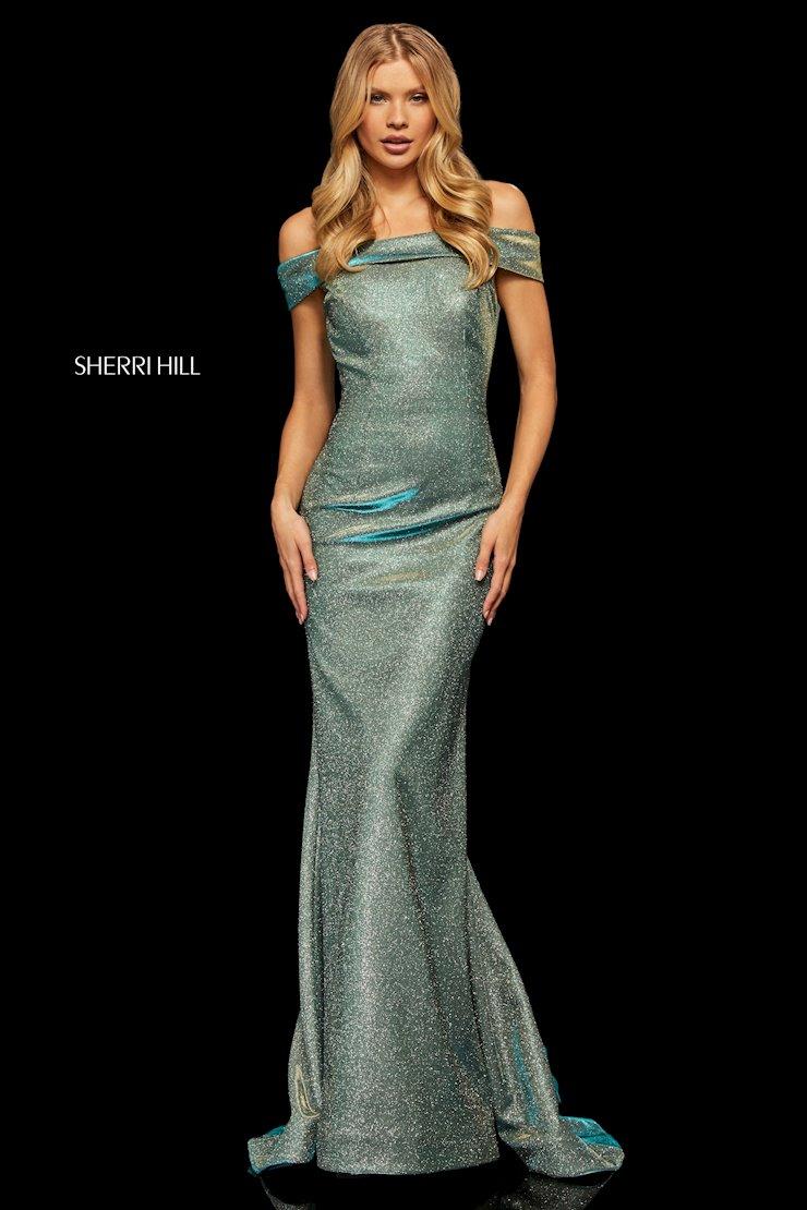 Sherri Hill 52825 Image