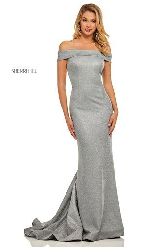 Sherri Hill Style 52825