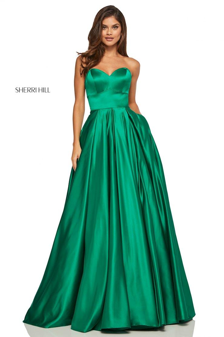 Sherri Hill 52850