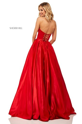 Sherri Hill Style #52850