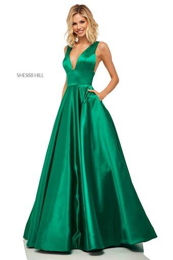 Sherri Hill #52911