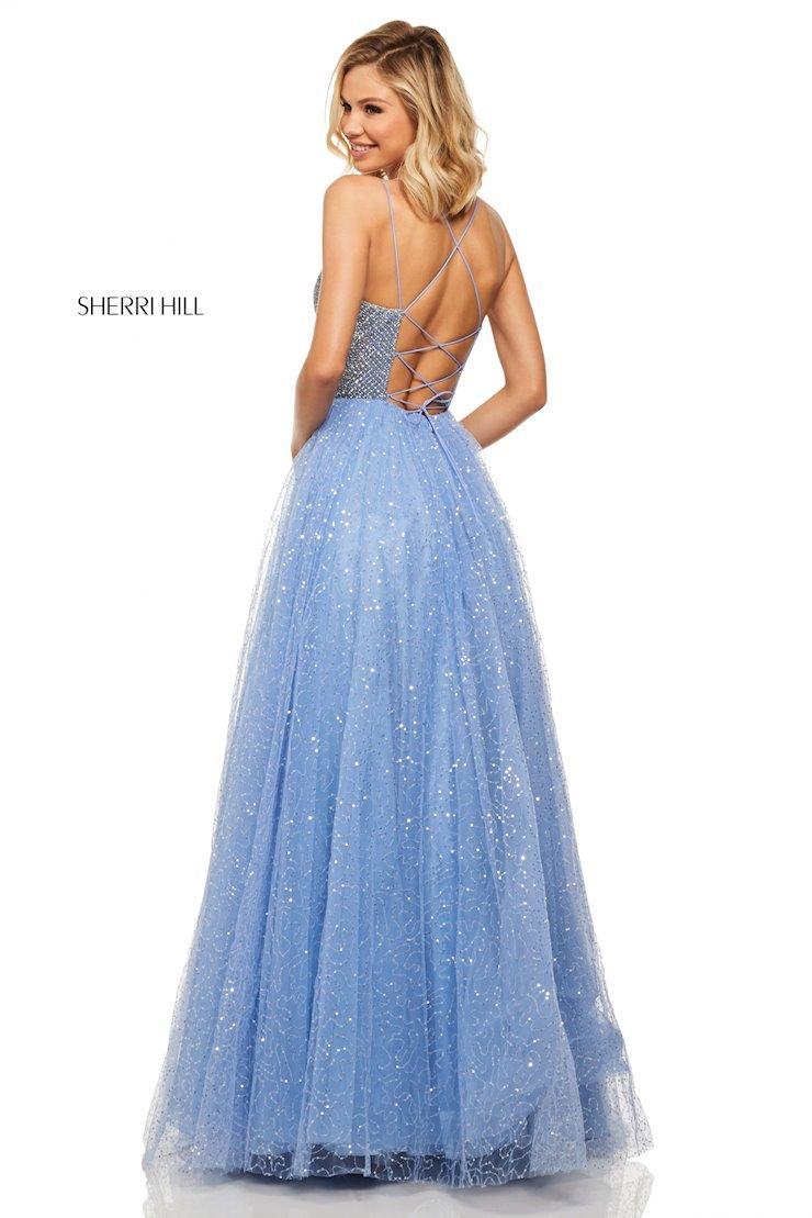 Sherri Hill Style #52913