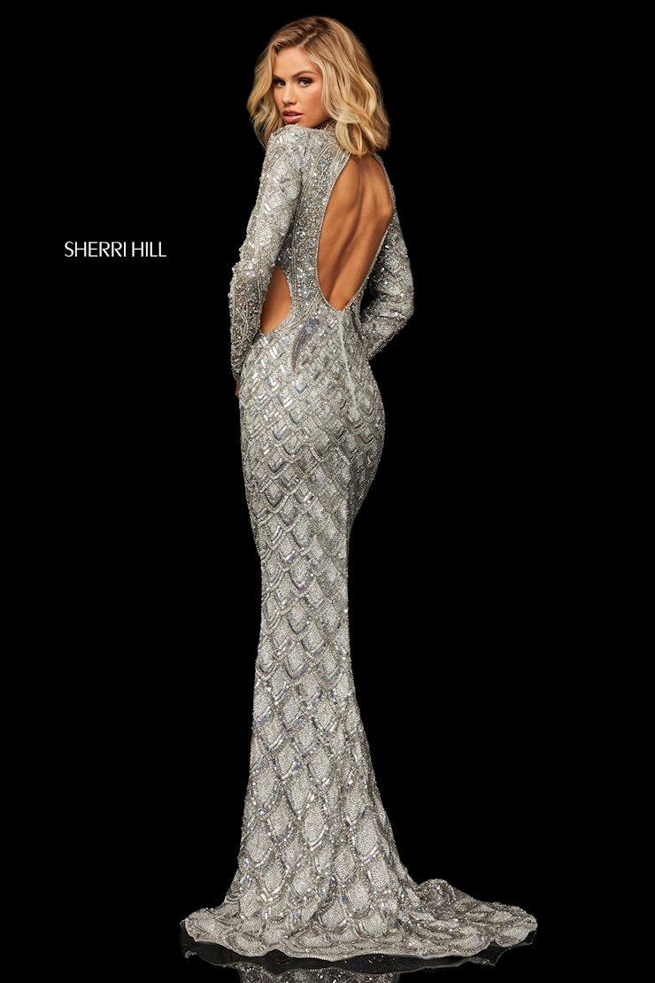Sherri Hill Dresses Style #52916