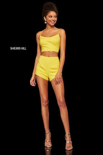 Sherri Hill Style 52918