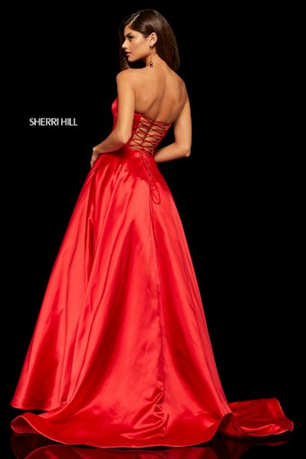 Sherri Hill Style #52924