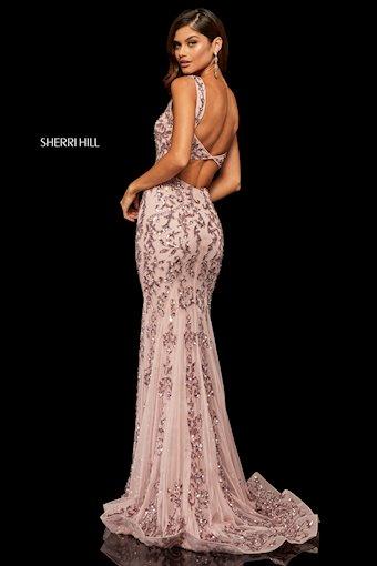 Sherri Hill #52925