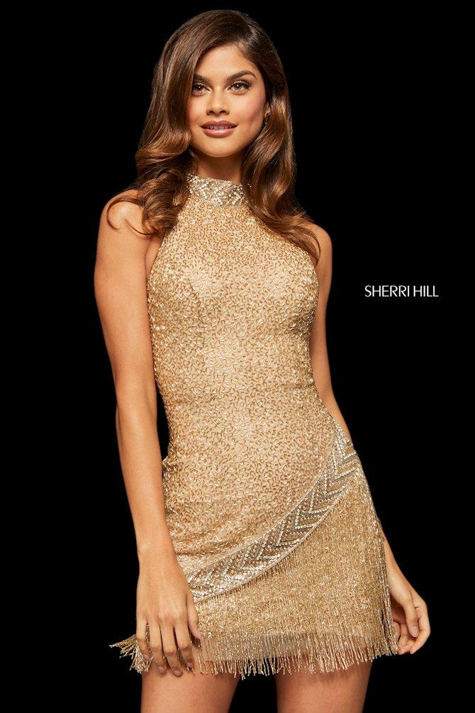 Sherri Hill 52940