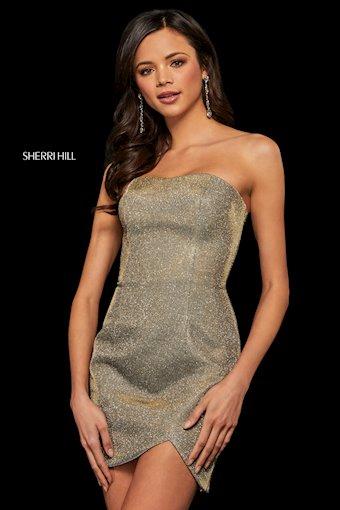 Sherri Hill Style #52948