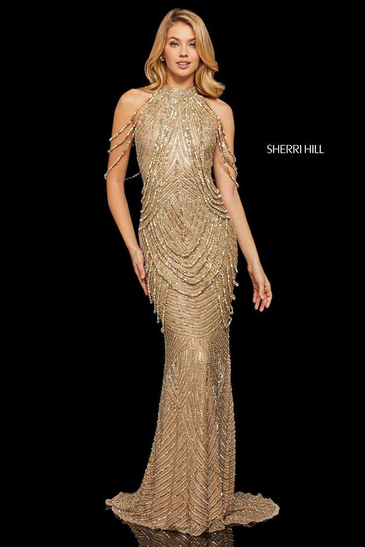 Sherri Hill Dresses 52949
