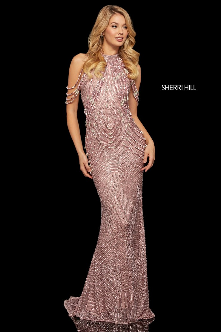 Sherri Hill Style #52949