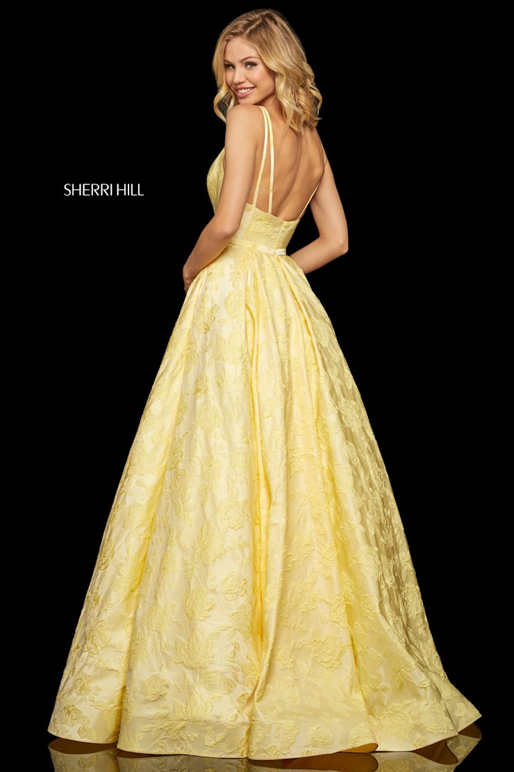 Sherri Hill Dresses 52953
